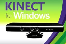 Kinect actualiza su Kit de Desarrollo de Software