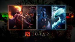 Hoy es la gran final del The Dota 2 International Championship