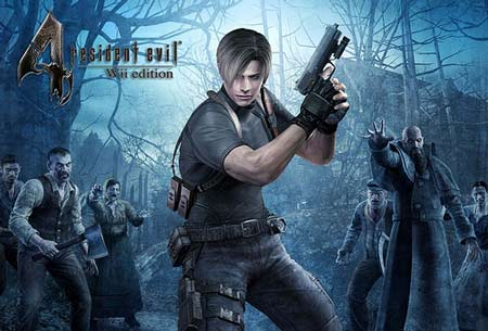 Capcom anuncia Resident Evil 4 Ultimate HD Edition para PC
