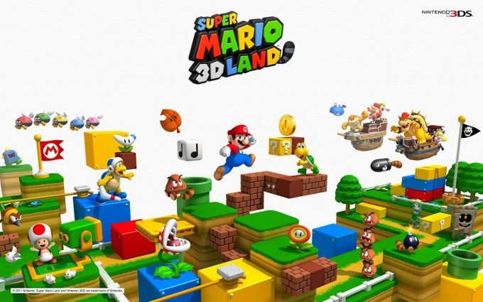 Super_Mario_3D_Land_art