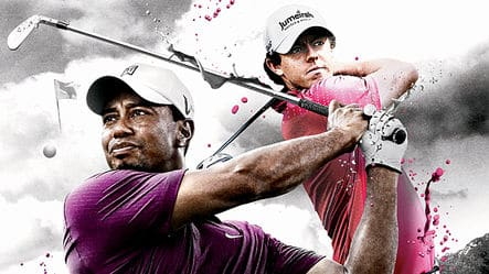 Tiger Woods PGA Tour 13, trailer de lanzamiento