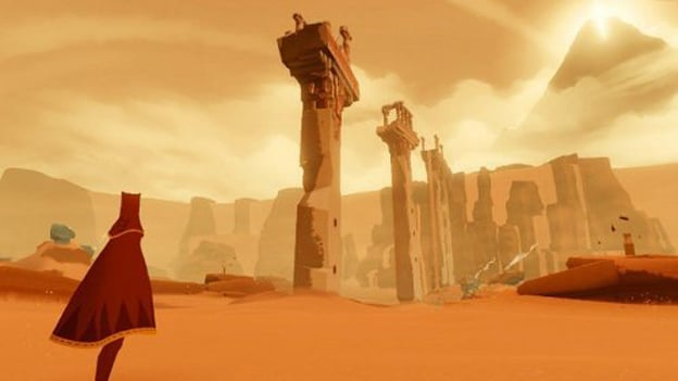 Journey, The Unifinished y Until Dawn están de camino a PS4