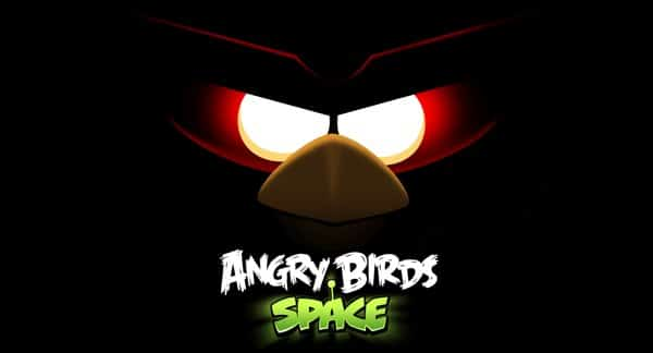 Angry Birds Space bate récords de descargas