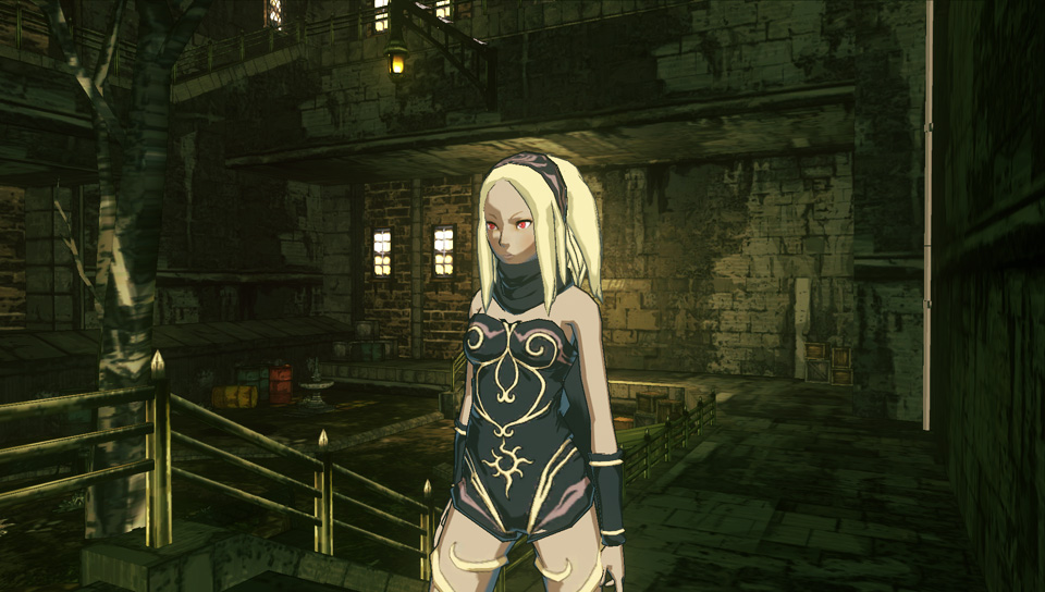 Gravity Rush dispondrá de una demo esta semana