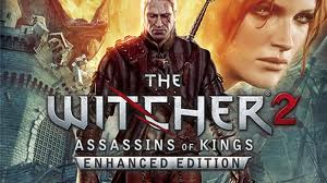 The Witcher 2: Enhanced Edition ya está disponible para PC