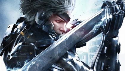 Tres nuevos trailers con gameplay de Metal Gear Rising: Revengeance