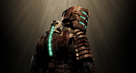 isaac dead space