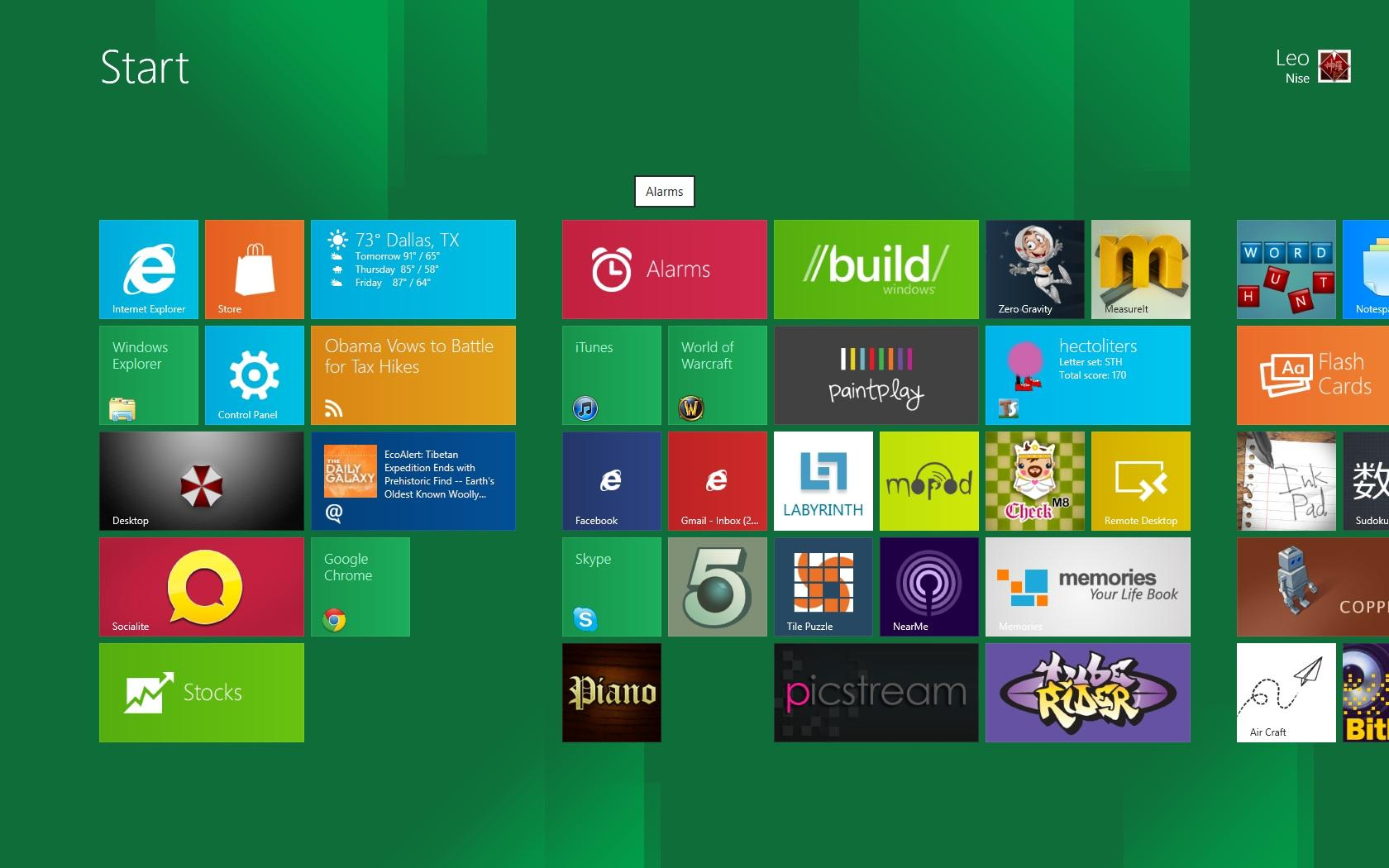 Windows-8-Desktop