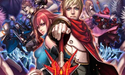 Guardian Hearts Online será lanzado en PSVita