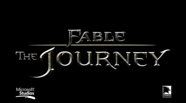 Video documental de Fable: The Journey