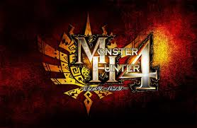 monster hunter 4 mini