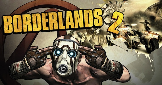 El Mechromancer se adelanta una semana en Borderlands 2