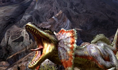 Monster Hunter 4 galería (13)