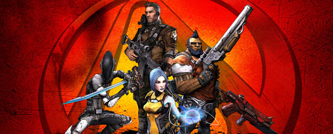 Borderlands 2 para PS Vita recibe un parche