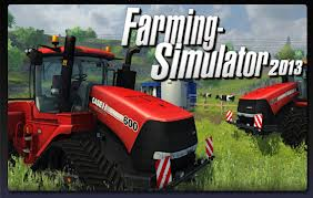 Ya está disponible Farming Simulator 2013