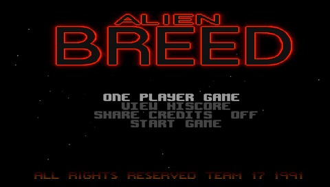 El Alien Breed original llegará a PS3, Vita y Android