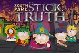 Filtrado el primer gameplay de South Park: The Stick of Truth