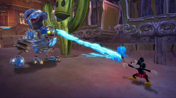 epic mickey 2-3