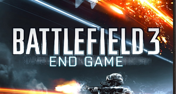 Battlefield 3 End Game 2