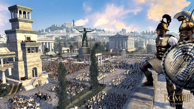 Cartago Total War Rome II (2)