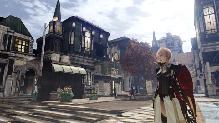 Lightning Returns Final Fantasy XIII 23