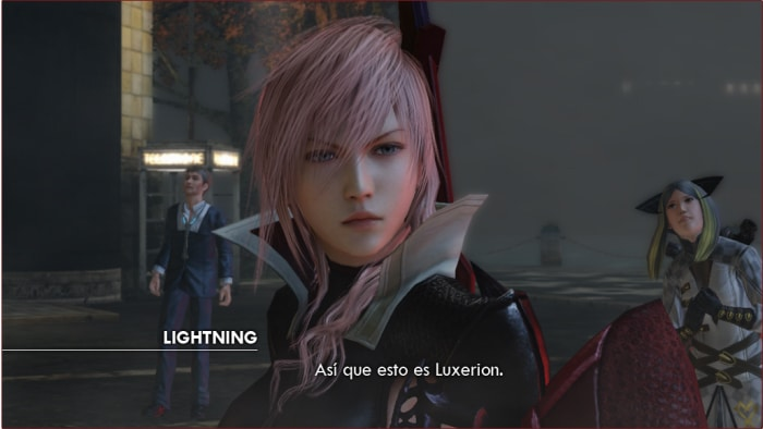 Lightning Returns Final Fantasy XIII 5