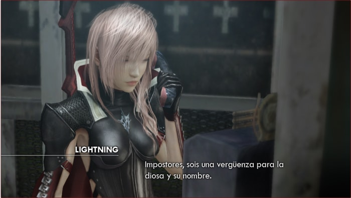 Lightning Returns Final Fantasy XIII 6