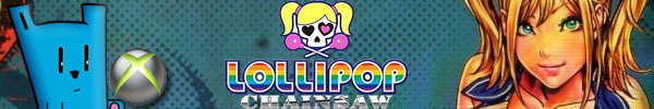 guia compras lollipop chainsaw