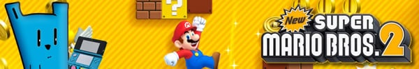 guia compras new super mario bros 2 3ds