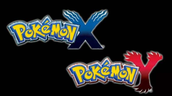 pokemon x-y