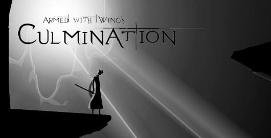 Armed With Wings: Culmination - Un gran videojuego flash