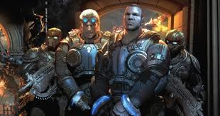 Filtrados los logros de Gears of War: Judgement (SPOILERS)