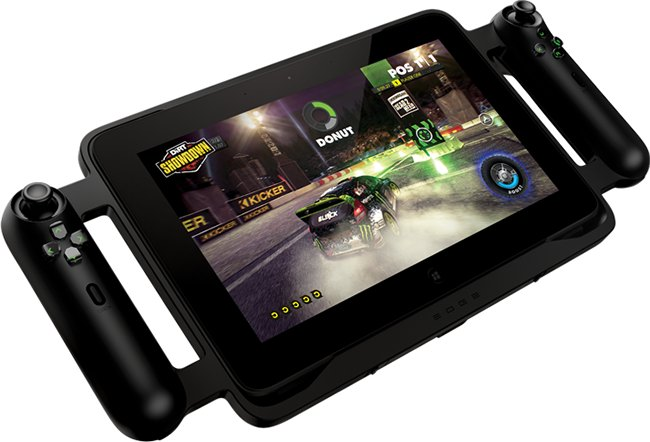 Razer Edge destacada