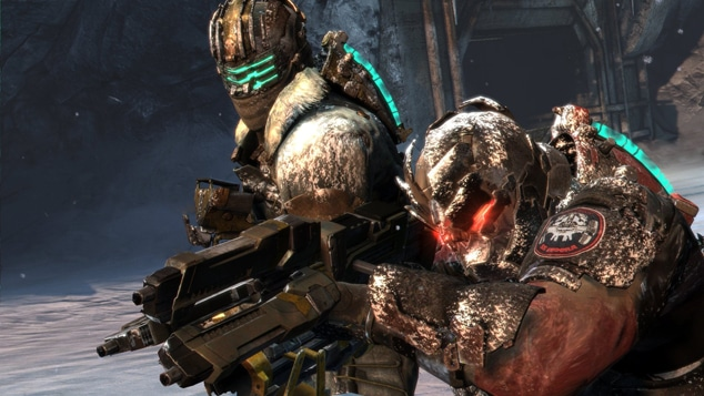 dead space 3-1
