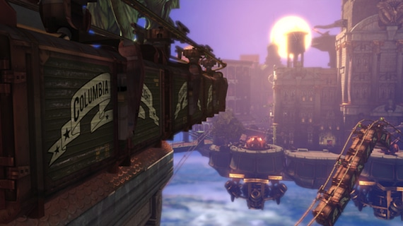 Bioshock-Infinite-Columbia-City