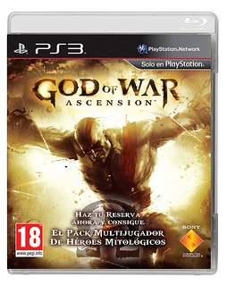 God of War estandar