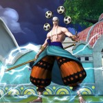 one piece pirate warriors 2 enel