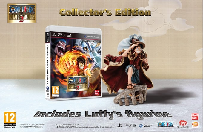 one piece reserva