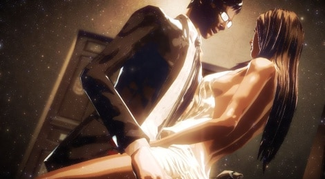 Killer is Dead destacada