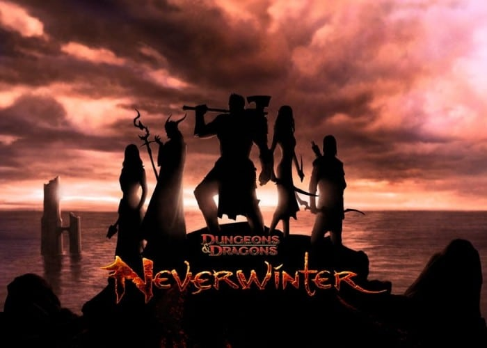 Neverwinter llegará a Xbox One