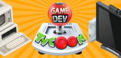 Game Dev Tycoon llega a Steam el 29 de agosto
