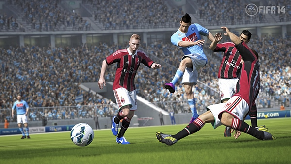 EA confirma FIFA World, un título free-to-play