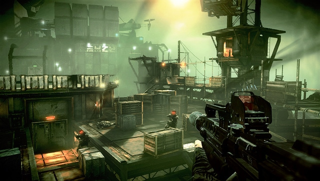 Killzone gameplay