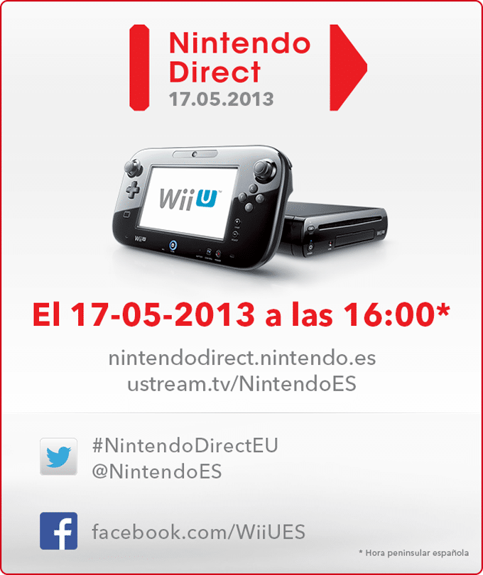 Nintendo Direct Noticia