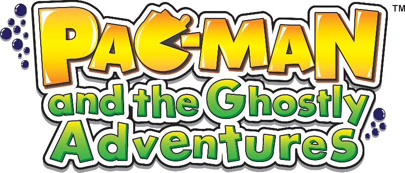 Anunciado el nuevo PAC-MAN and the Ghostly Adventures