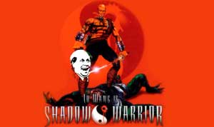 El clásico Shadow Warrior, gratis en Steam