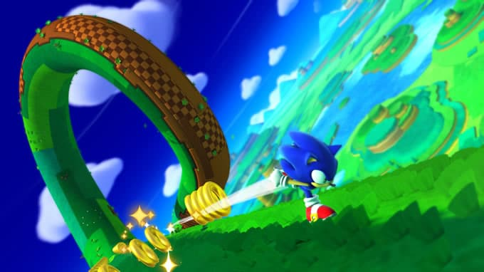 sonic lost worlds GB 4