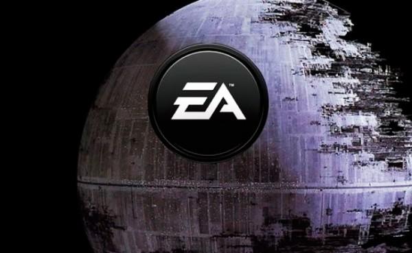 EA abre un estudio en LA para crear juegos de Star Wars