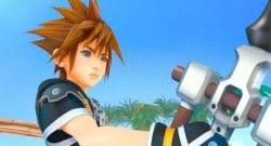 """El desarrollo de Kingdom Hearts III va con el """"acelerador a fondo"""""""