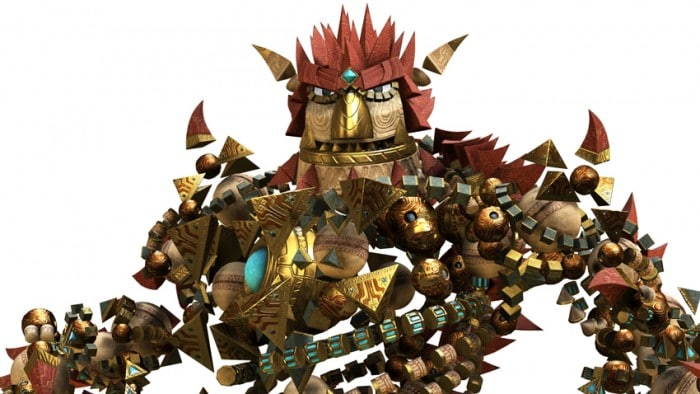 knack 2 posible desarrollo ps4